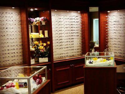 Eyewear Collections